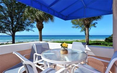 4725 Gulf Of Mexico Drive UNIT 203, Longboat Key, FL 34228 - MLS#: A4419150
