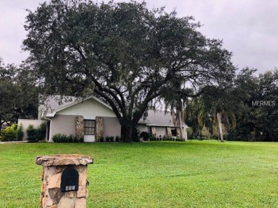 805 Cottage Hill Way, Brandon, FL 33511 - MLS#: A4419152