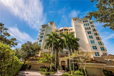 385 N Point Road UNIT 304, Osprey, FL 34229 - MLS#: A4419162