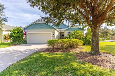 4402 Natures Reach Terrace, Parrish, FL 34219 - MLS#: A4419174