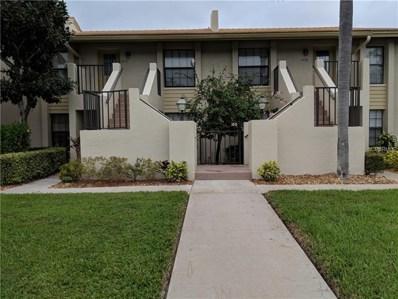 4470 Weybridge UNIT 68, Sarasota, FL 34235 - MLS#: A4419193