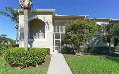 5280 Hyland Hills Avenue UNIT 1821, Sarasota, FL 34241 - MLS#: A4419205