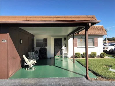 4602 Park Acres Drive, Bradenton, FL 34207 - MLS#: A4419234