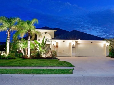 12015 Forest Park Circle, Bradenton, FL 34211 - #: A4419244