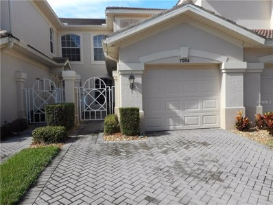 7064 Prosperity Circle UNIT 1002, Sarasota, FL 34238 - MLS#: A4419262