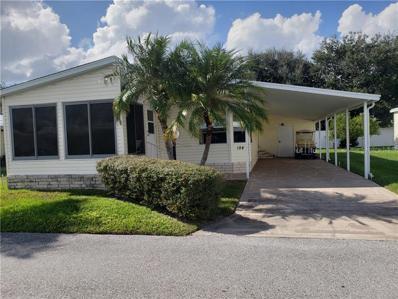5707 45TH Street E UNIT 194, Bradenton, FL 34203 - MLS#: A4419274