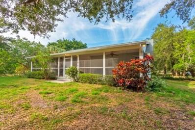 724 Bayshore Drive, Terra Ceia, FL 34250 - MLS#: A4419282