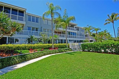 615 Dream Island Road UNIT 309, Longboat Key, FL 34228 - MLS#: A4419288