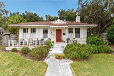 1667 Hyde Park Street, Sarasota, FL 34239 - MLS#: A4419303