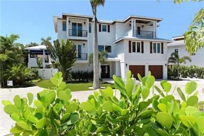 5005 Gulf Of Mexico Drive UNIT 6, Longboat Key, FL 34228 - MLS#: A4419308