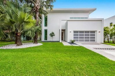 1732 Shoreland Drive, Sarasota, FL 34239 - MLS#: A4419309