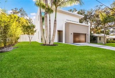 1722 Shoreland Drive, Sarasota, FL 34239 - MLS#: A4419311