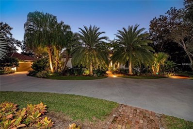 4800 Riverwood Avenue, Sarasota, FL 34231 - MLS#: A4419322