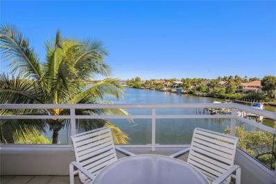 225 Sands Point Road UNIT 6301, Longboat Key, FL 34228 - MLS#: A4419334
