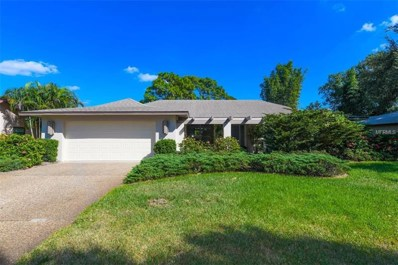 3702 Aster Drive, Sarasota, FL 34233 - MLS#: A4419340