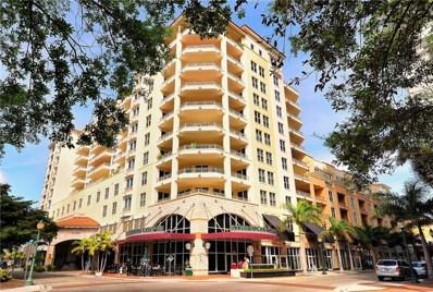 100 Central Avenue UNIT C619, Sarasota, FL 34236 - #: A4419381