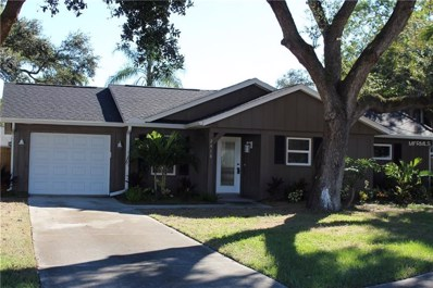 2910 Woodpine Court, Sarasota, FL 34231 - MLS#: A4419389