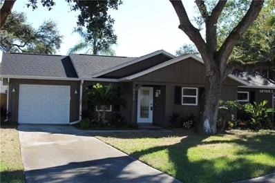 2910 Woodpine Court, Sarasota, FL 34231 - MLS#: A4419389