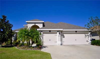 12022 Forest Park Circle, Bradenton, FL 34211 - MLS#: A4419403