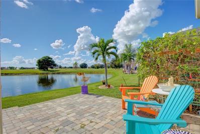 24371 Westgate Boulevard, Port Charlotte, FL 33980 - MLS#: A4419407