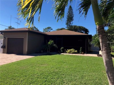4744 Harris Avenue, Sarasota, FL 34233 - MLS#: A4419434