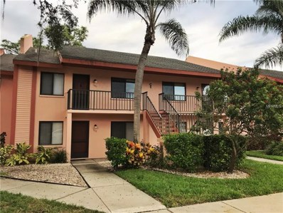 7840 Eagle Creek Drive UNIT 7840, Sarasota, FL 34243 - #: A4419453