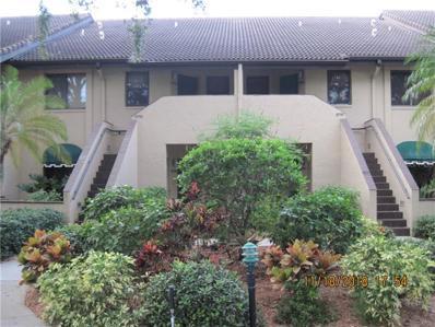 5774 Ashton Lake Drive UNIT 6, Sarasota, FL 34231 - MLS#: A4419457