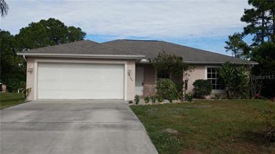 8386 Red Coach Avenue, North Port, FL 34291 - MLS#: A4419463