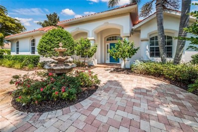 701 Armada Road N, Venice, FL 34285 - MLS#: A4419467
