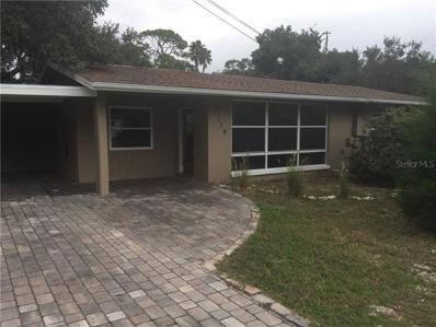 2739 Marlette Street, Sarasota, FL 34231 - MLS#: A4419469