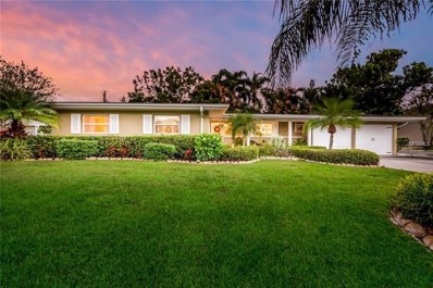 2909 Tangelo Drive, Sarasota, FL 34239 - MLS#: A4419470