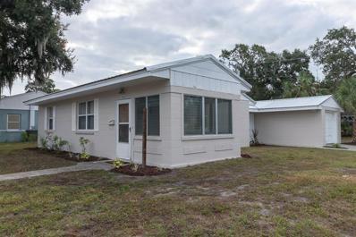 1621 17TH Avenue W, Bradenton, FL 34205 - MLS#: A4419472