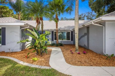 4290 Prairie View Drive S, Sarasota, FL 34232 - #: A4419477