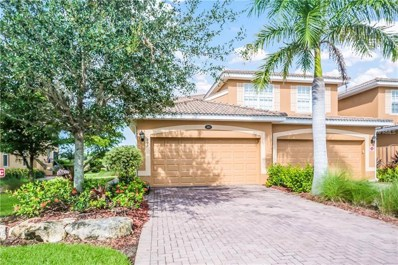 502 Winding Brook Lane UNIT 101, Bradenton, FL 34212 - MLS#: A4419481