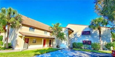 7283 Cloister Drive UNIT 221, Sarasota, FL 34231 - #: A4419490