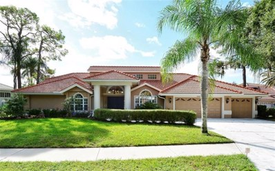 8483 Woodbriar Drive, Sarasota, FL 34238 - #: A4419495