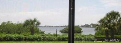 1608 Stickney Point Road UNIT 8-104, Sarasota, FL 34231 - MLS#: A4419497
