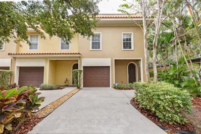 603 S Gomez Avenue UNIT 5, Tampa, FL 33609 - MLS#: A4419513