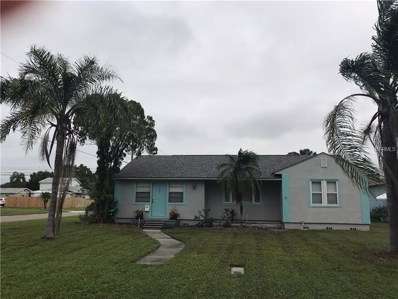 701 39TH Avenue NE, St Petersburg, FL 33703 - MLS#: A4419522