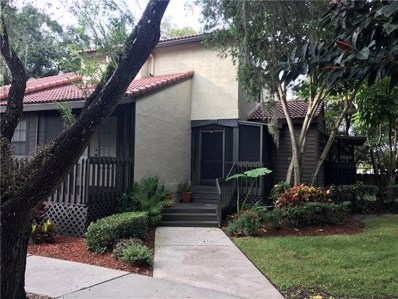 4345 Trails Drive UNIT 3-2, Sarasota, FL 34232 - MLS#: A4419548