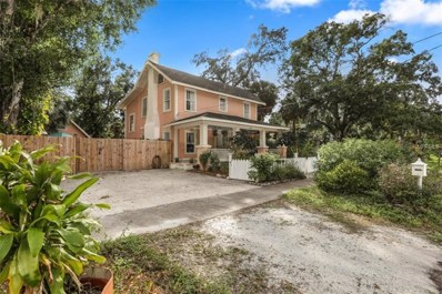 1684 6TH Street, Sarasota, FL 34236 - MLS#: A4419563