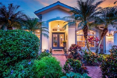 7578 Camden Harbour Drive, Bradenton, FL 34212 - MLS#: A4419572