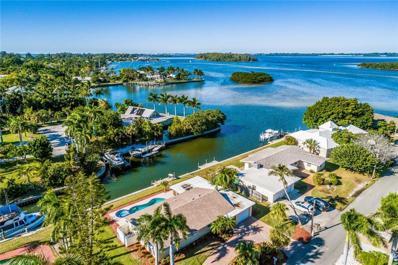 619 Bayview Drive, Longboat Key, FL 34228 - MLS#: A4419589