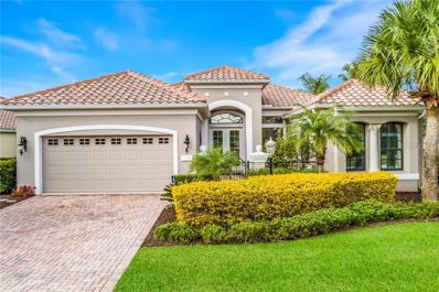 7646 Silverwood Court, Lakewood Ranch, FL 34202 - #: A4419596