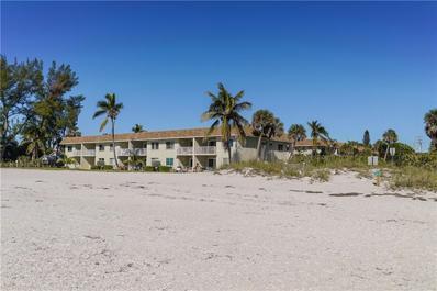 7100 Gulf Drive UNIT 104, Holmes Beach, FL 34217 - MLS#: A4419597