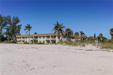 7100 Gulf Drive UNIT 104, Holmes Beach, FL 34217 - #: A4419597
