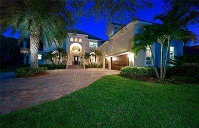 9817 18TH Drive NW, Bradenton, FL 34209 - MLS#: A4419627