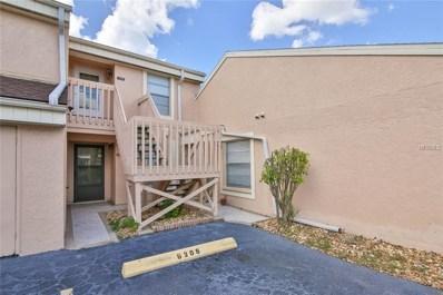 6308 7TH Avenue W UNIT 6308, Bradenton, FL 34209 - MLS#: A4419635