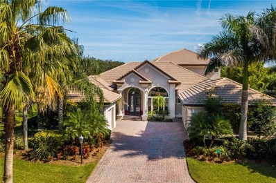 13662 Legends Walk Terrace, Lakewood Ranch, FL 34202 - #: A4419645