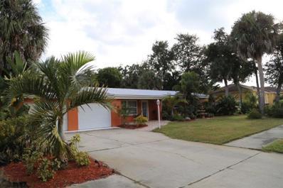 134 Pearl Avenue, Sarasota, FL 34243 - MLS#: A4419676